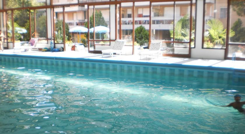 Hotel a Grado con Centro Benessere