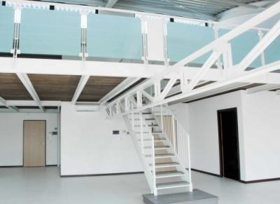 Progettazione scale per interni, Umbria