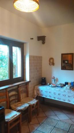 Ampi appartamenti in B&B a l'Aquila