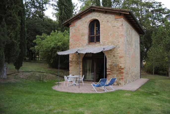 Appartamenti ideali per coppie vicino Perugia