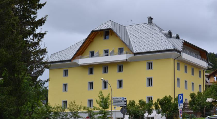 Hotel vicino impianti sciistici Trentino