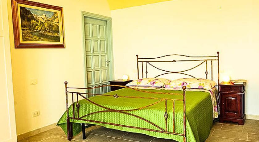 Giuggiolo room ideale coppia in Masseria Puglia