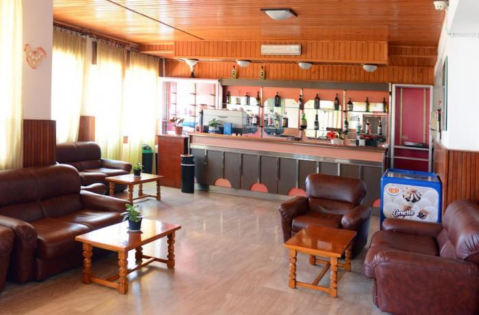 Hotel 3 stelle con bar, Santa Maria Navarrese