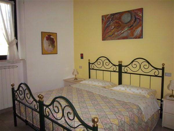 Camera appartamento Primula