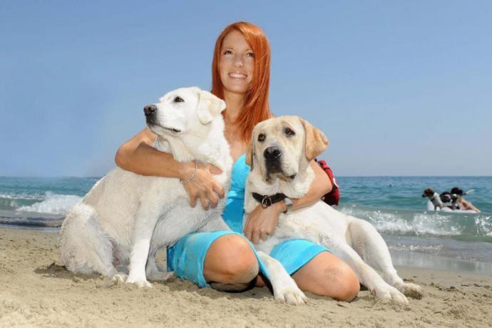 Hotel a Bibione con Spiaggia con Animali ammessi
