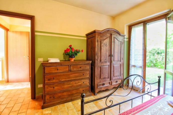 Camera da letto Bilocale Orzo