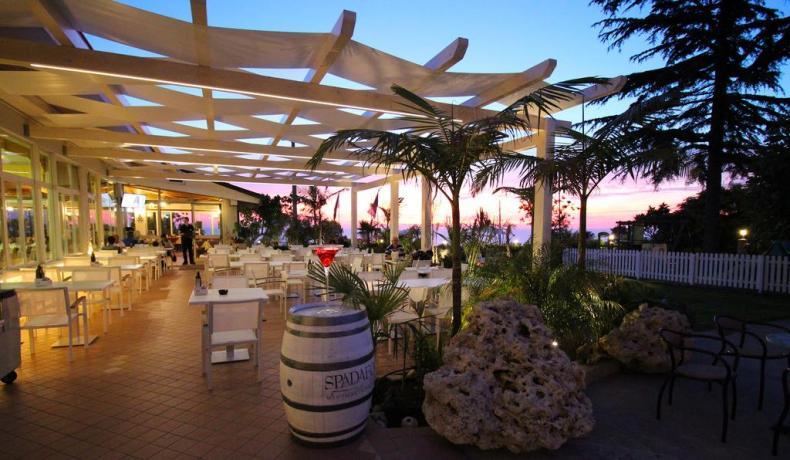 Hotel 3 stelle tra Tropea e Capo Vaticano