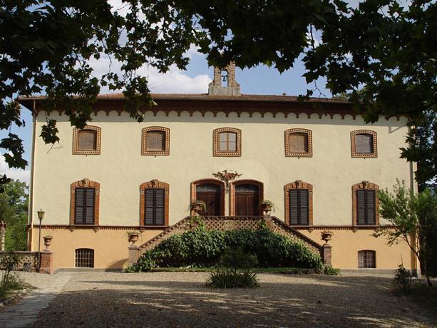 Agriturismo in aperta Campagna Piscina Ristorante Umbria