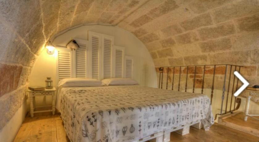 Appartamenti per coppie e famiglie a Polignano