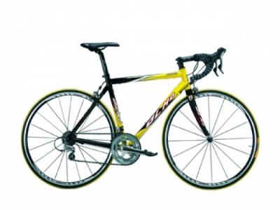 Bicicletta Olmo Dinamic Vendita Biciclette Umbria City Bike Uomo