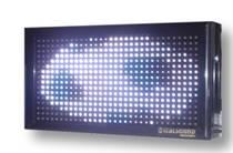 Vendita display pubblicitari a Led FullColor