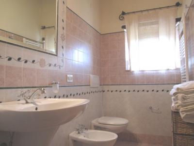 Appartamento 5 con due bagni