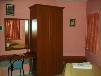 Arredo Camera Eco-Hotel3Stelle