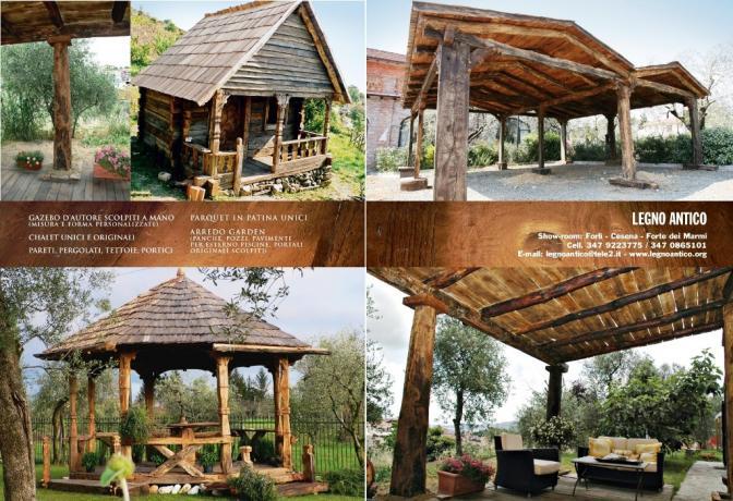 legnoantico.org forli'handmade
