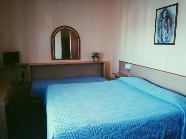 Dove dormire con la famiglia vicino Lucca
