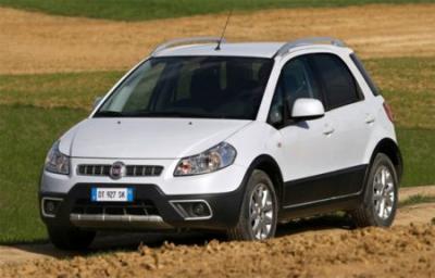 Assistenza seicento Fiat