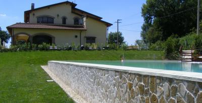 Affitto camere con Piscina, Alvito, Roma