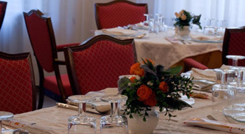 Sala Ristorante con cucina tradizionale toscana