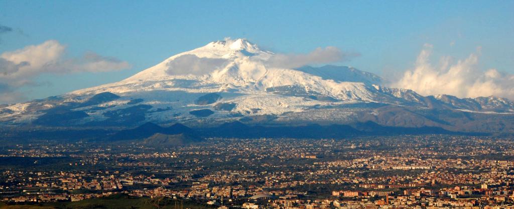 B&B a Nicolosi ideale per Sciare Etna
