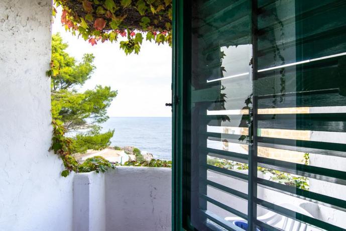 Hotel Villaggio del Mare con vista panoramica