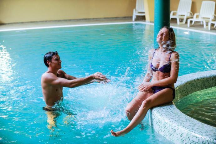 Vacanze di coppia hotel3stelle centro benessere Lavarone-Trento