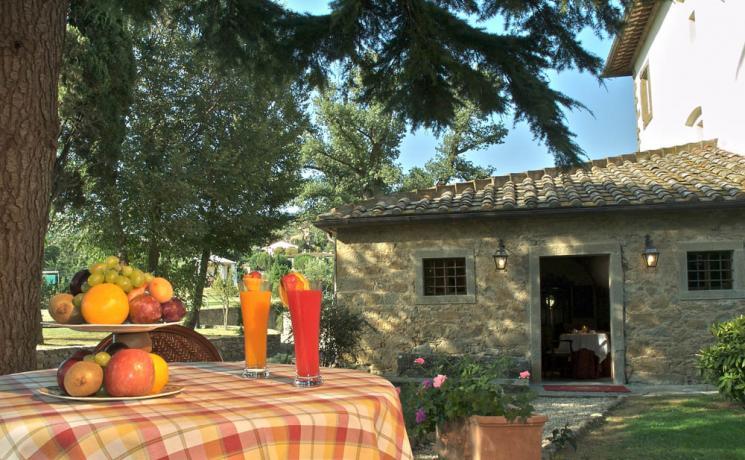 Appartamenti Villa soli 2 km dal centro Cortona