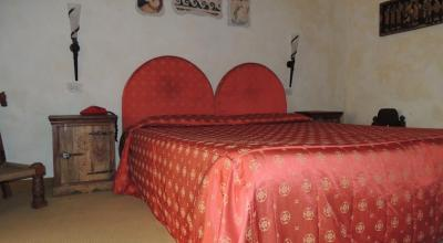 Camere Romantiche per week end a Bracciano