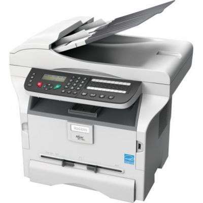 multifunzioni e stampanrti ricoh aficiaMPC3052AD terni