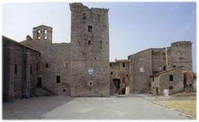 Appartamento in antico castello Umbria