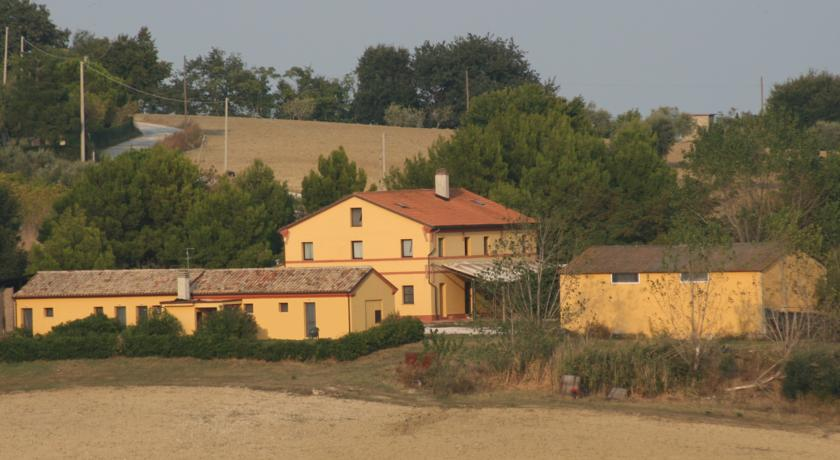 Country House Senigallia