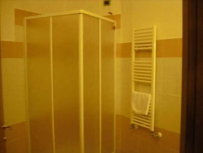 Bagno Privato in Eco-Hotel3Stelle Campobasso
