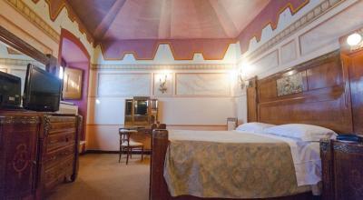 Palazzo d'epoca a Todi ideale per weekend romantico