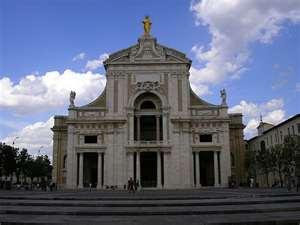 Assisi - Santa Maria degli Angeli