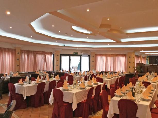 Pellegrinaggio Assisi, Hotel per Gruppi con Ristorante