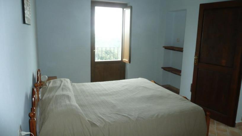 Residence romantico con camera matrimoniale Toscana