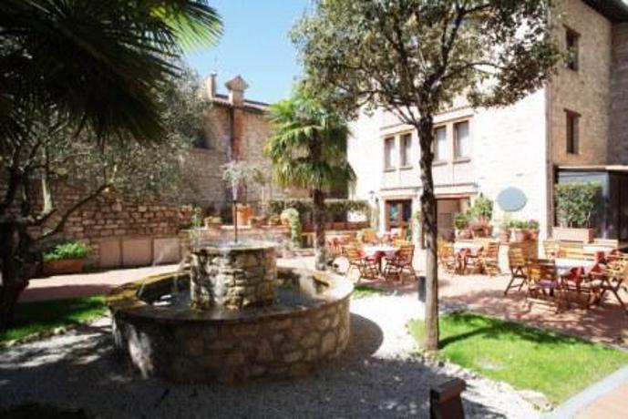 Dove dormire a Gubbio, Hotel 4stelle