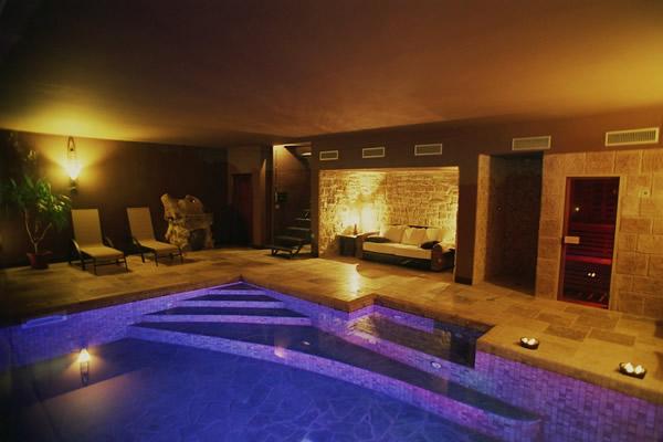 Villa Privata con Piscina Coperta e Sauna - I Ricordi del Cuore