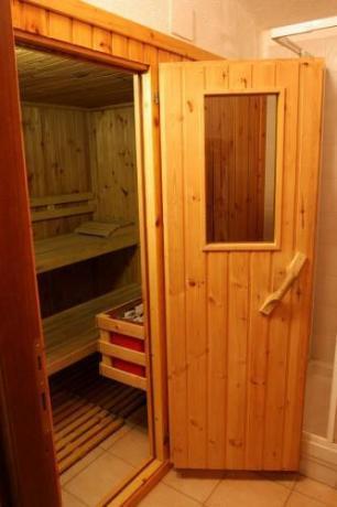 Casa vacanze con palestra sauna deposito scii Bardonecchia