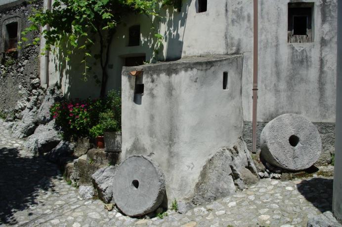 Camera Matrimoniale vicino Castrocucco