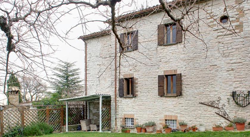 Esterno Appartamento Tobia Charme & Relax Ancona