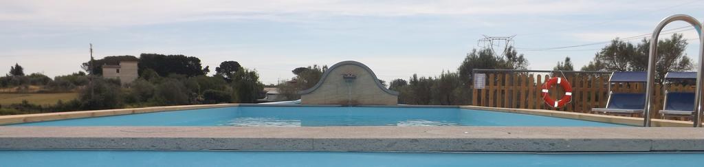 I Cavalli agriturismo, BB in campagna con piscina