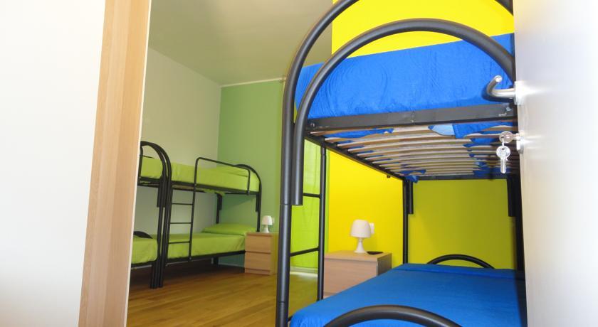 Affittacamere a Pavia ideale Famiglie prezzi bassi