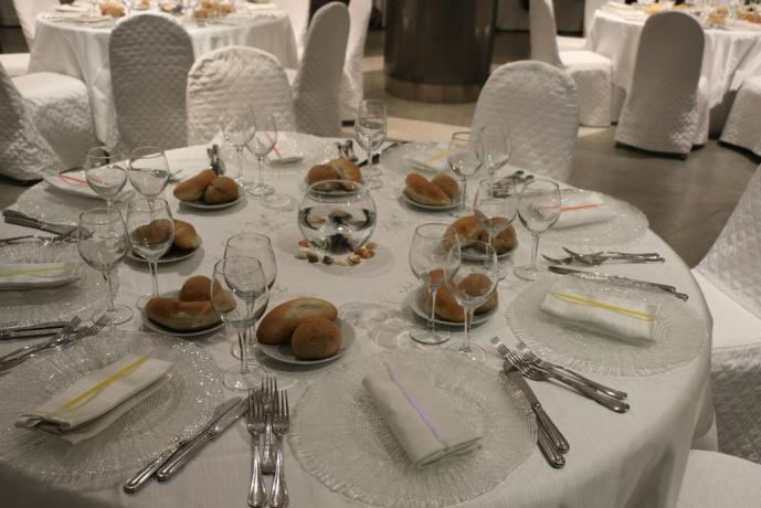 Feste Private organizzate in hotel4stelle a Rende