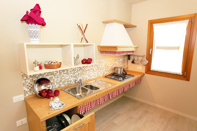 Casa Vacanze Piancavallo con cucina attrezzata