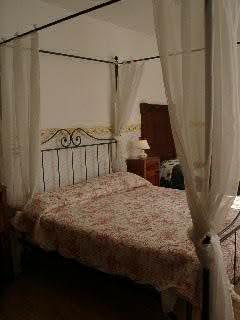 Chalet con 2 camere da letto molto grandi