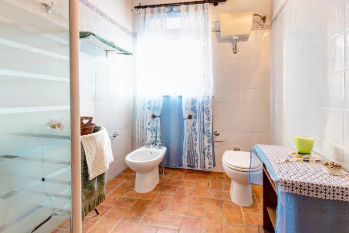 bagni nuovi al casale ronzano