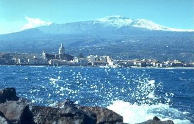Vacanza mare e montagna in sicilia hotel b b agriturismi for Mondo catania