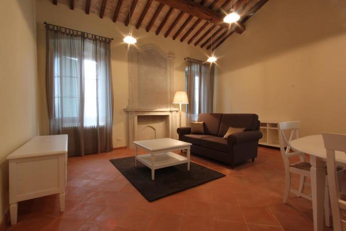 Appartamento resort a Valtopina