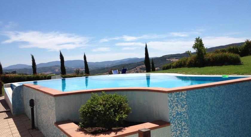 Centro benessere con piscina coperta in toscana spa in - B b toscana con piscina ...
