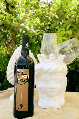 Hotel3stelle produzione autonoma vino Trapani
